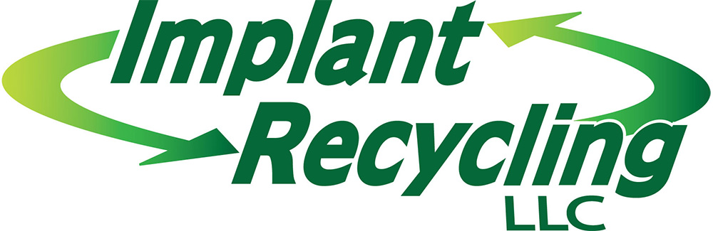 Implant Recycling Logo